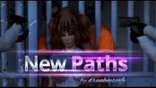 New Paths 18+ Adult game cover