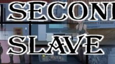90 Seconds Slave 18+ Adult game cover