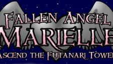 Fallen Angel 18+ Adult game cover