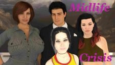 Midlife Crisis 18+ Adult game cover