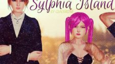 Sylphia Island 18+ Adult game cover