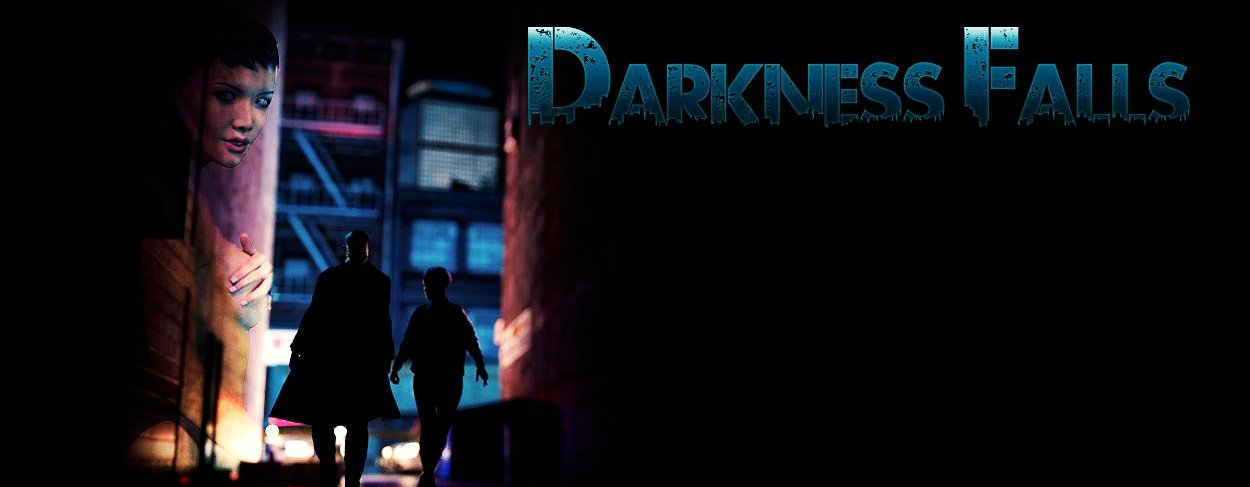 Darkness Falls Adult Game Cover