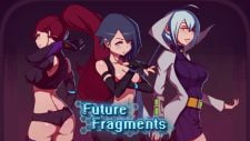 Future Fragments 18+ Adult game cover
