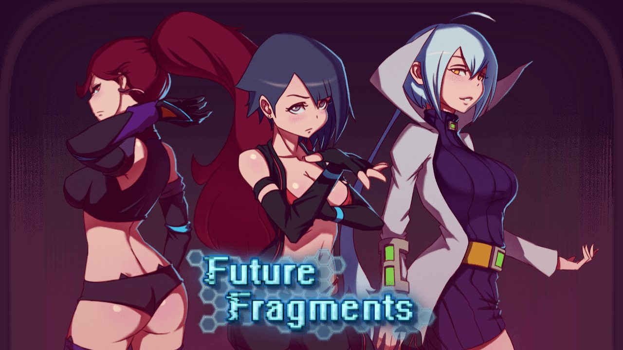 Future Fragments Adult Game Cover