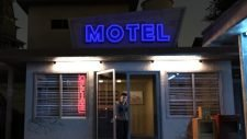 Gates Motel 18+ Adult game cover