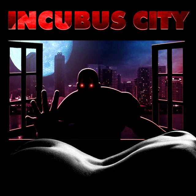Incubus City Adult Game Cover