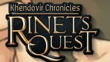 Khendovirs Chronicles Rinets Quest 18+ Adult game cover
