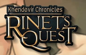 Khendovirs Chronicles Rinets Quest Adult Game Cover