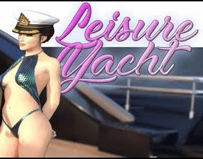 Leisure Yacht Adult Game Cover