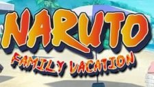 Naruto: Family Vacation 18+ Adult game cover