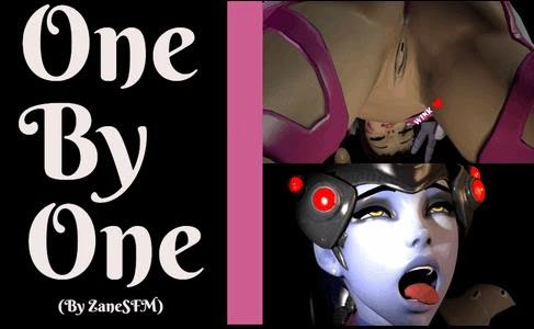 One By One Adult Game Cover