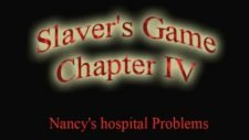 Slavers Game Chapter IV: Nancy's Hospital Problems 18+ Adult game cover