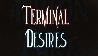 Terminal Desires Adult Game Cover