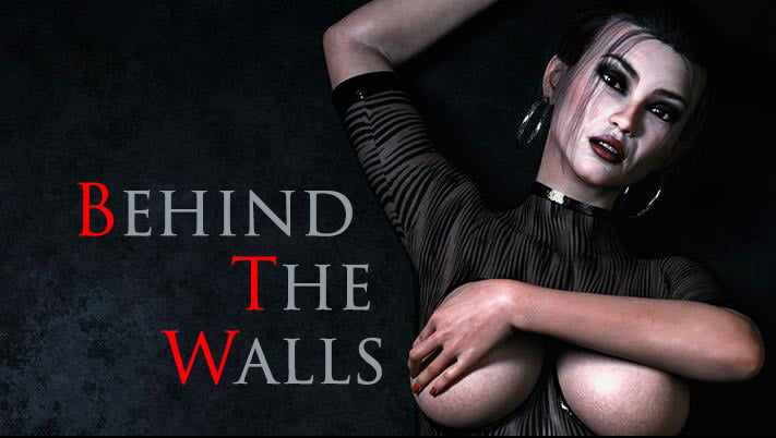 Behind The Walls Adult Game Cover