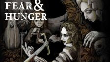 Fear And Hunger 18+ Adult game cover