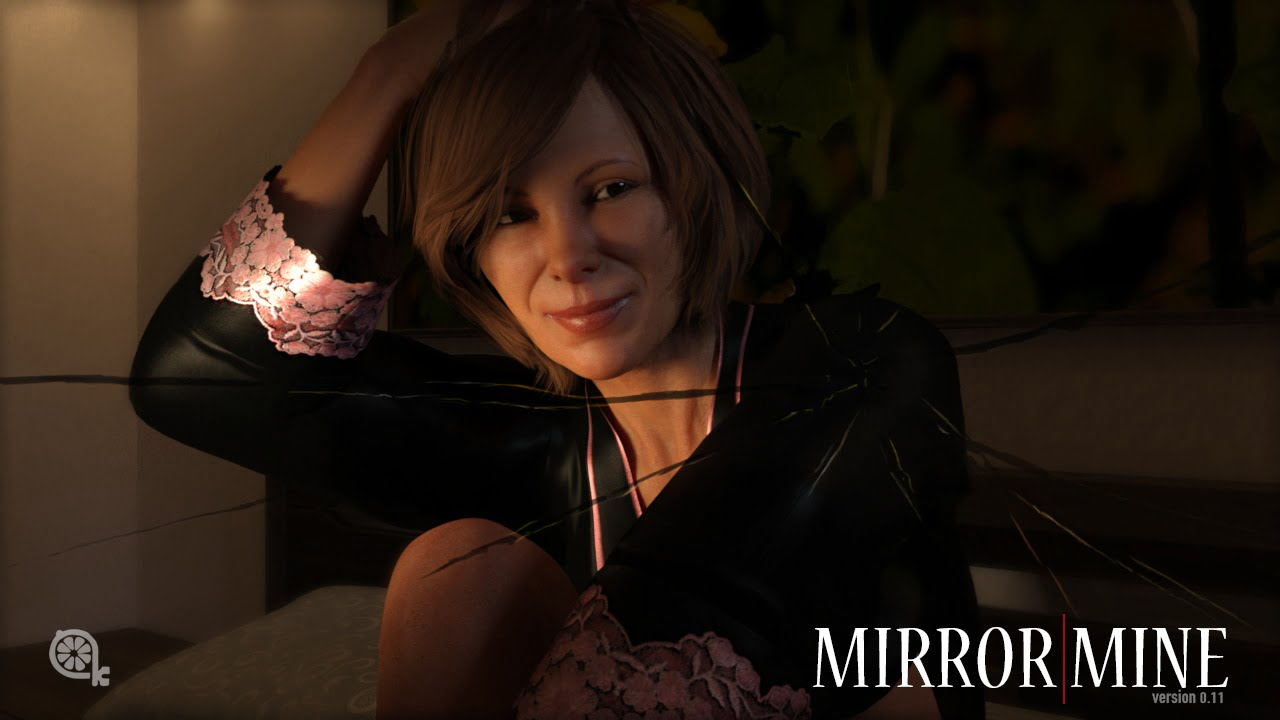 Mirror Mine Adult Game Cover