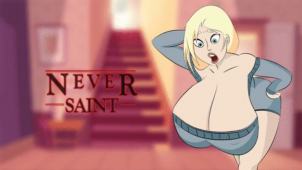 Never Saint Adult Game Cover