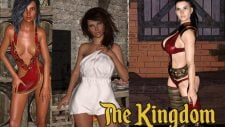 The Kingdom 18+ Adult game cover