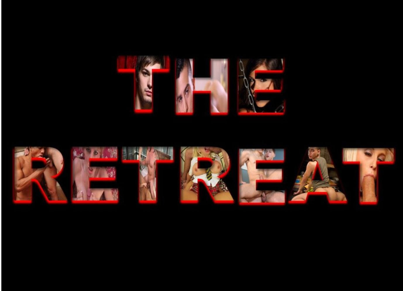 The Retreat Adult Game Cover