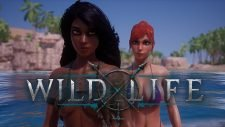 Wild Life 18+ Adult game cover
