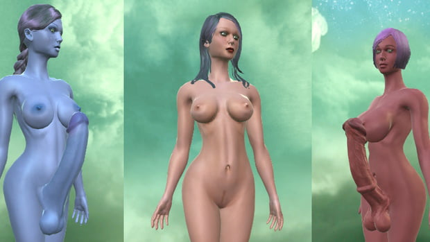Worlds Of Dreams in the Multiverse Adult Game Cover