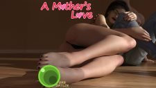 A Mother's Love 18+ Adult game cover