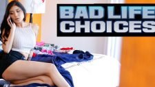Bad Life Choices 18+ Adult game cover
