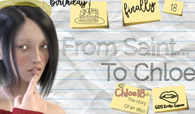 Chloe18 Adult Game Cover