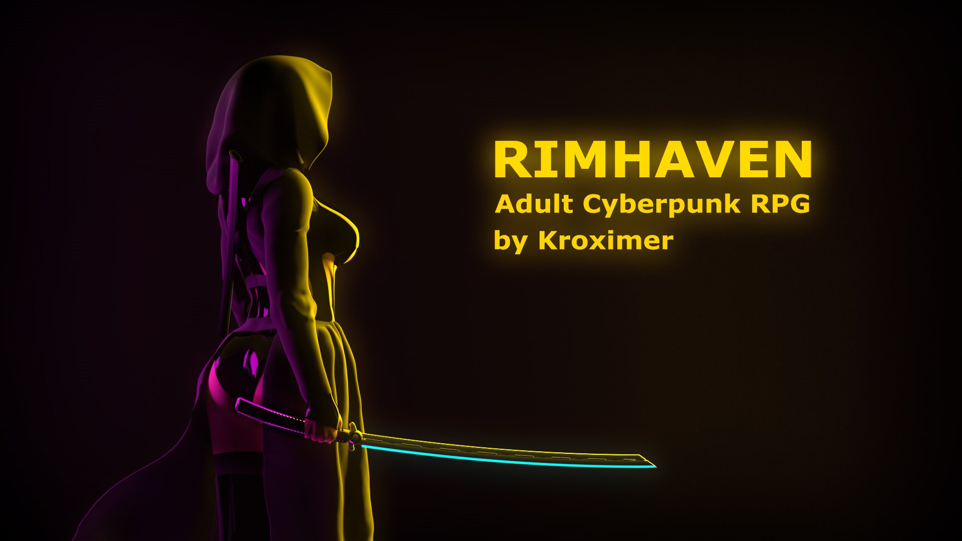 Rimhaven Adult Game Cover
