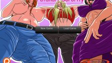 Futanari Sorority 18+ Adult game cover