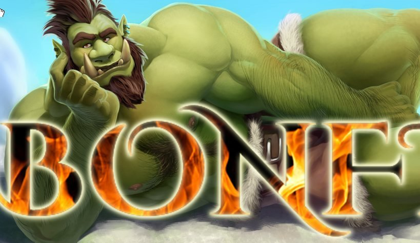 Bonfire Adult Game Cover