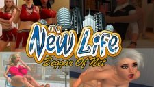 My New Life: REVAMP 18+ Adult game cover