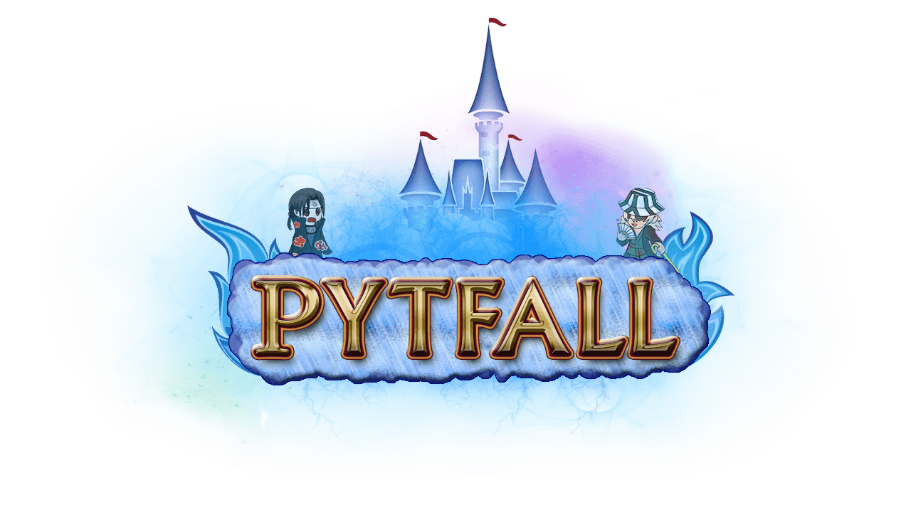 PyTFall Adult Game Cover