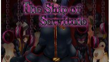 The Ship of Servitude 18+ Adult game cover