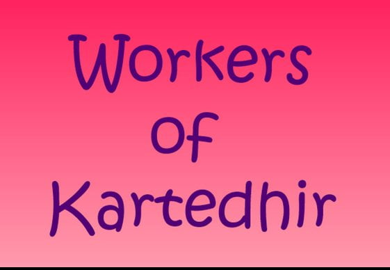Workers of Kartedhir Adult Game Cover