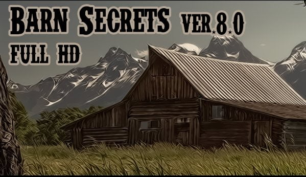 Barn Secrets Adult Game Cover