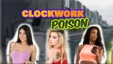 Clockwork Poison 18+ Adult game cover