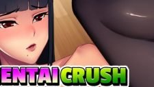 Hentai Crush 18+ Adult game cover