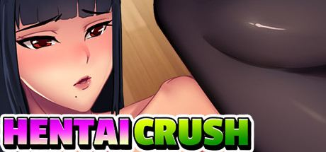 Hentai Crush Adult Game Cover