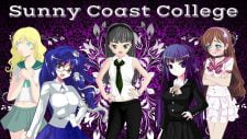 Sunny Coast College 18+ Adult game cover