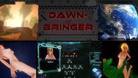 Dawnbringer 18+ Adult game cover