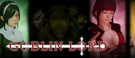 Goblin Lord! Adult Game Cover