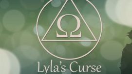 Lyla's Curse 18+ Adult game cover