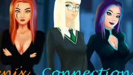 Phoenix Connection 18+ Adult game cover