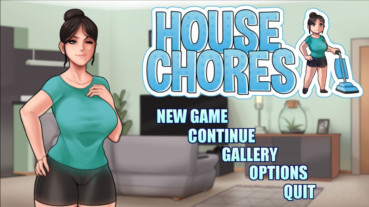 House Chores Adult Game Cover