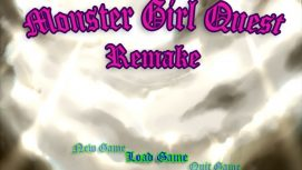 Monster Girl Quest Fan Remake 18+ Adult game cover