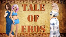 Tale Of Eros 18+ Adult game cover