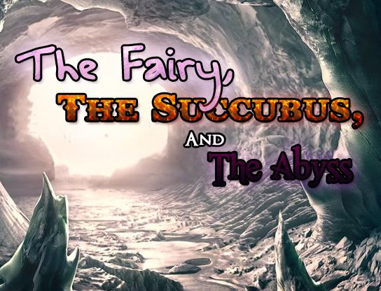 The Fairy, The Succubus, And The Abyss Adult Game Cover