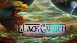 Black Garden 18+ Adult game cover