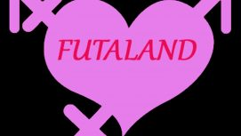 Futaland 18+ Adult game cover